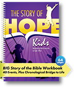 The Story of Hope Kids