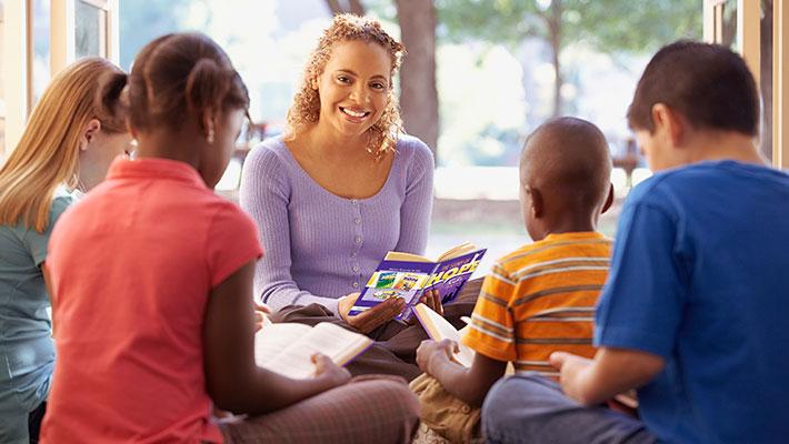 Children's Ministry Lessons & Resources | Good Soil - Good Soil