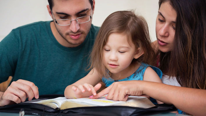 Family Discipleship And Evangelism Resources | Good Soil